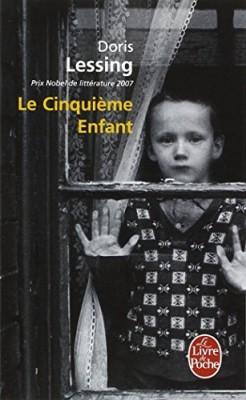 vignette de 'Le cinquième enfant (Doris Lessing)'