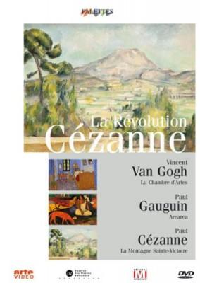 """Afficher """"La révolution Cézanne"""""""