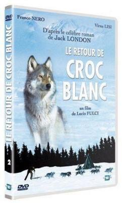 """Afficher """"Retour de Croc Blanc (Le)"""""""