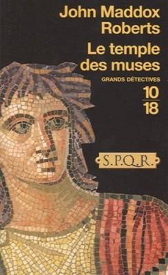 """Afficher """"Le temple des muses"""""""