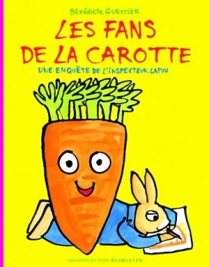 """Afficher """"Une enquête de l'inspecteur Lapou Les fans de la carotte"""""""