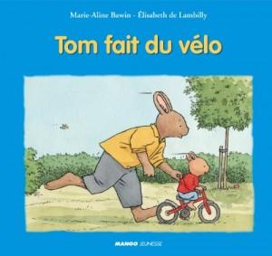 """Afficher """"Tom fait du vélo"""""""