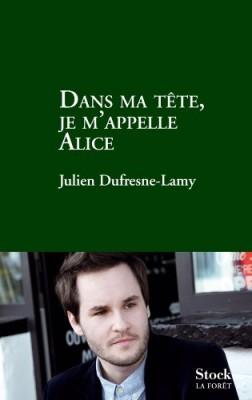 """Afficher """"Dans ma tête, je m'appelle Alice"""""""