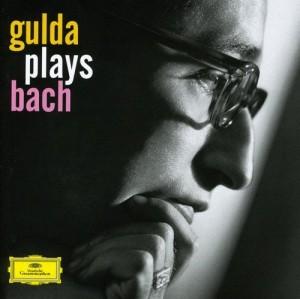 "Afficher ""Gulda plays Bach"""