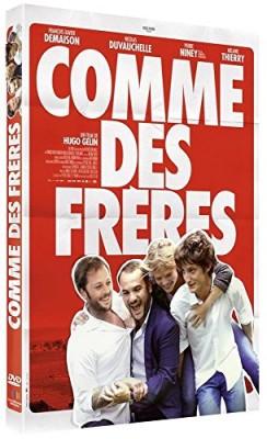 """Afficher """"Comme des frères"""""""