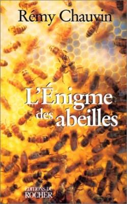 """Afficher """"L'énigme des abeilles"""""""