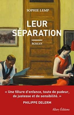 """Afficher """"Leur séparation"""""""