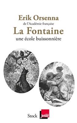 """Afficher """"La Fontaine"""""""