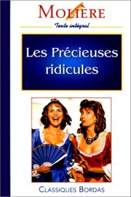 """Afficher """"Les Précieuses ridicules"""""""