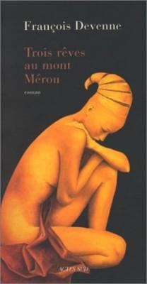 """Afficher """"Trois rêves au mont Mérou"""""""