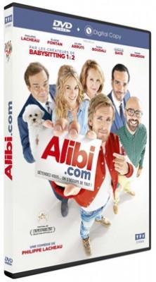 "Afficher ""Alibi.com"""