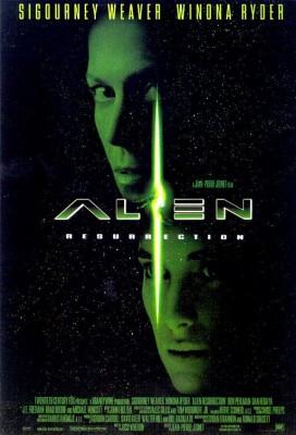 """Afficher """"Alien Alien - Résurrection"""""""