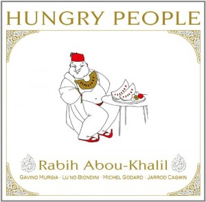 "Afficher ""Hungry people"""