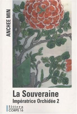 """Afficher """"Impératrice Orchidée n° 2 La souveraine"""""""