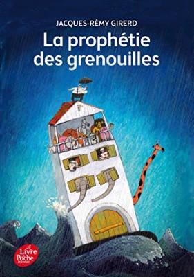 """Afficher """"Prophétie des grenouilles (La)"""""""