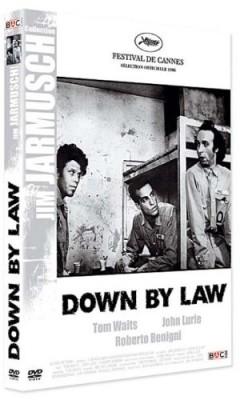 """Afficher """"Down by law - N&B"""""""