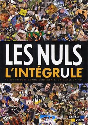 """Afficher """"Les Nuls, l'intégrule"""""""
