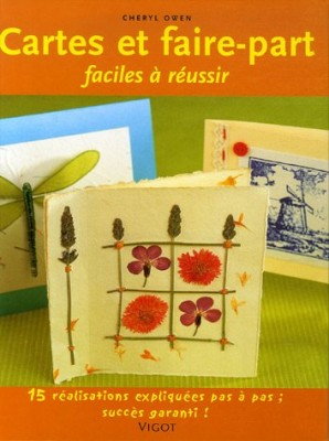 """Afficher """"Cartes et faire-part"""""""