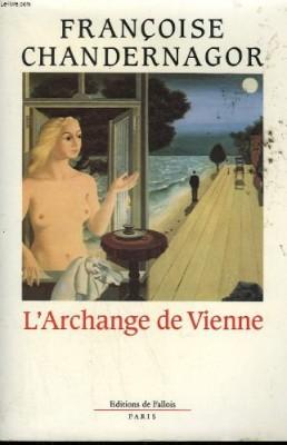 """Afficher """"Leçons de ténèbres . n° 2 L'Archange de Vienne"""""""