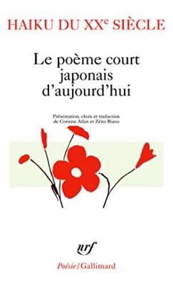 "Afficher ""Haiku du XXe siècle"""