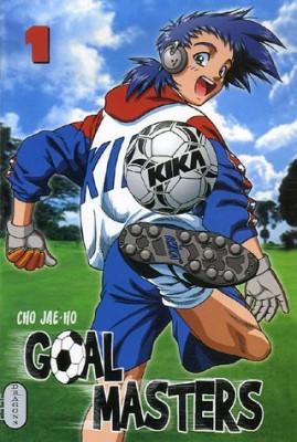 "Afficher ""Goal masters"""