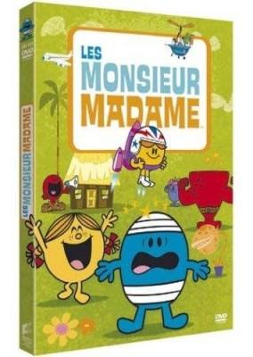 "Afficher ""Monsieur, Madame Monsieur Madame (Les)"""