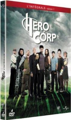 "Afficher ""Hero Corp : Saison 1"""