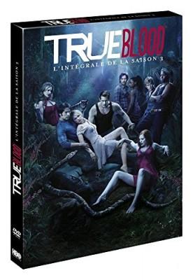 """Afficher """"True blood - Saison 3"""""""