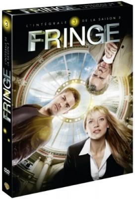 "Afficher ""Fringe - Saison 3"""