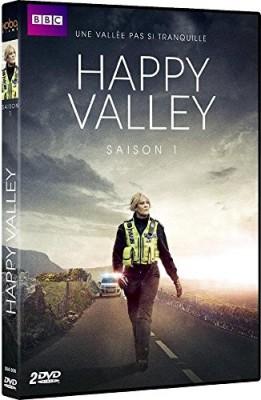 vignette de 'Happy valley - Saison 1 (Tim Fywell)'