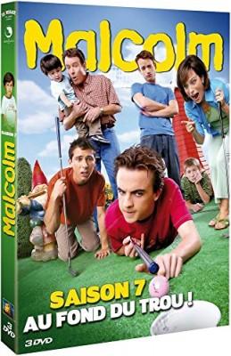 """Afficher """"Malcolm série n° 7 Malcolm, saison 7"""""""