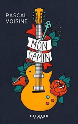 vignette de 'Mon gamin (Pascal Voisine)'