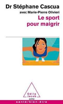 vignette de 'Le sport pour maigrir (Stéphane Cascua)'