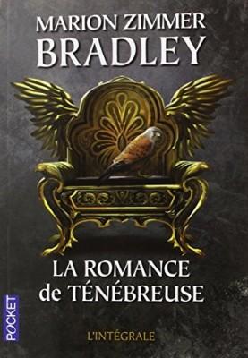 """Afficher """"La romance de Ténébreuse n° L'intégrale, Tome 1"""""""
