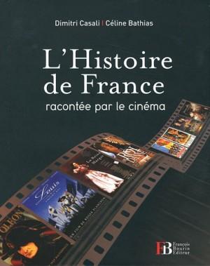 """Afficher """"L'histoire de France racontée par le cinéma"""""""