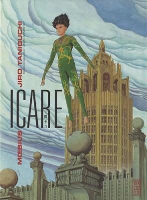 """Afficher """"Icare"""""""