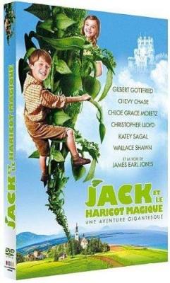 """Afficher """"Jack et le haricot magique (Une aventure gigantesque)"""""""