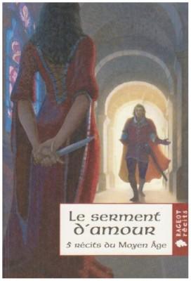 """Afficher """"La serment d'amour"""""""