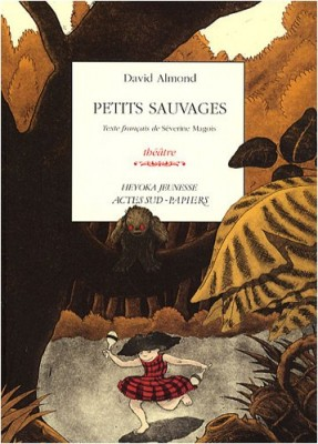 "Afficher ""Petits sauvages"""