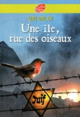 """Afficher """"Une île, rue des oiseaux"""""""