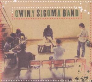 vignette de 'Owiny Sigoma Band (Owiny Sigoma Band)'