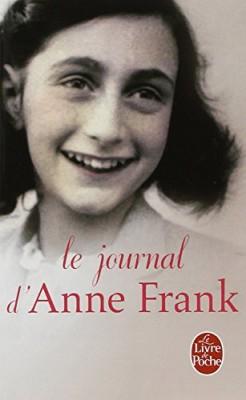 "Afficher ""Le Journal d'Anne Frank"""