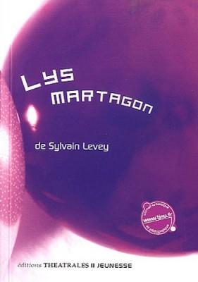 """Afficher """"Lys Martagon"""""""