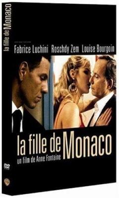 """Afficher """"Fille de Monaco (La)"""""""