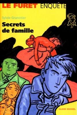 """Afficher """"Secrets de famille"""""""