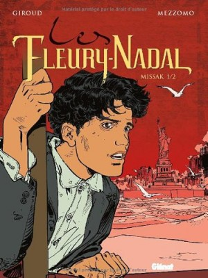 """Afficher """"Les Fleury-Nadal Missak"""""""