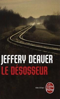 vignette de 'Le désosseur (Jeffery Deaver)'