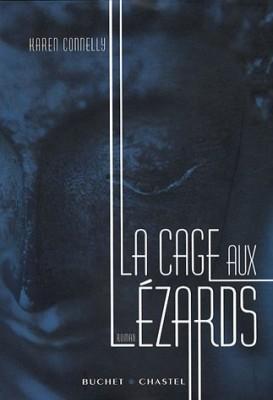 """Afficher """"cage aux lézards (La)"""""""