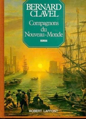 """Afficher """"Les Colonnes du ciel n° 5Compagnons du Nouveau monde"""""""