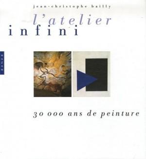 """Afficher """"L'Atelier infini"""""""